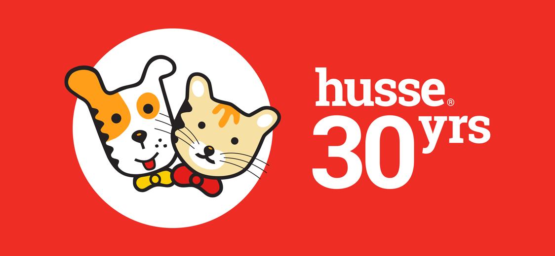 Husse Dog food - Сила и Издражливост -Висококачествени храни с най-добрите хранителни съставки за вашия любимец