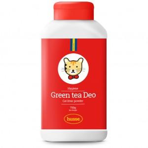 Green tea Deo:750ml