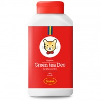Green tea Deo:750ml
